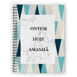 Caderno Hoje